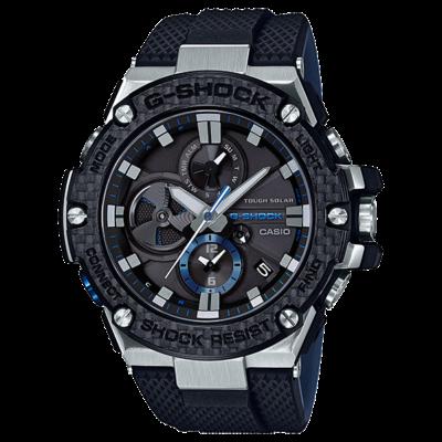 GST-B100XA-1A Casio G-Shock Prémium Férfi karóra