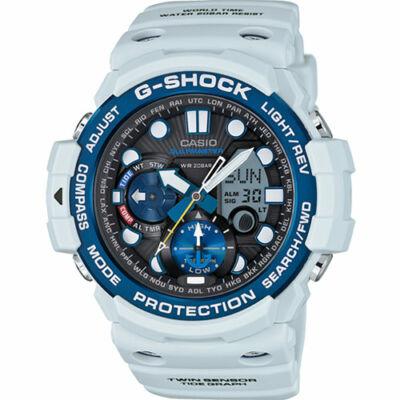 GN-1000C-8A Casio G-Shock GULFMASTER Prémium Férfi karóra