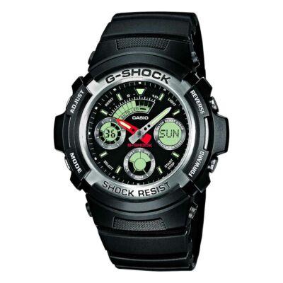 AW-590-1A Casio G-Shock Férfi karóra