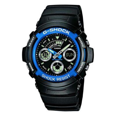 AW-591-2A Casio G-Shock Férfi karóra