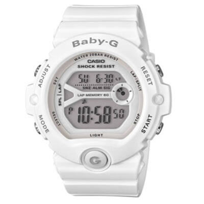 BG-6903-7B Casio Baby-G Női karóra