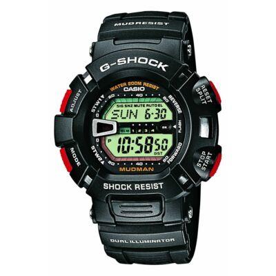 G-9000-1V Casio G-Shock MUDMASTER Premium Férfi karóra
