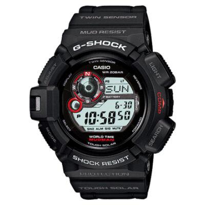 G-9300-1 Casio G-Shock Premium Férfi karóra