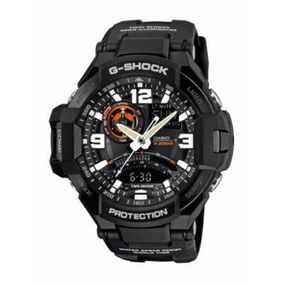 GA-1000-1A Casio G-Shock Premium Férfi karóra