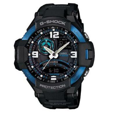 GA-1000-2B Casio G-Shock Premium Férfi karóra