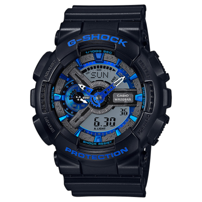 GA-110CB-1A Casio G-Shock Férfi karóra