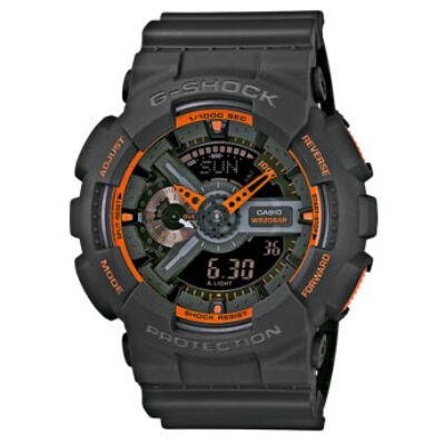 GA-110TS-1A4 Casio G-Shock Férfi karóra