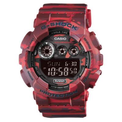 GD-120CM-4E Casio G-Shock Premium Férfi karóra
