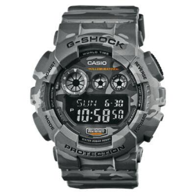 GD-120CM-8E Casio G-Shock Premium  Férfi karóra