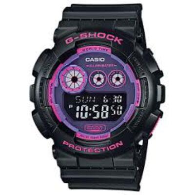 GD-120N-1B4 Casio G-Shock Férfi karóra