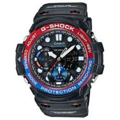 GN-1000-1A Casio G-Shock GULFMASTER Prémium Férfi karóra