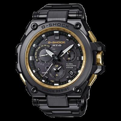 MTG-G1000GB-1A Casio G-Shock MT-G Exclusive Férfi karóra