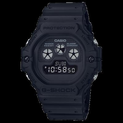 DW-5900BB-1 Casio G-Shock Férfi karóra