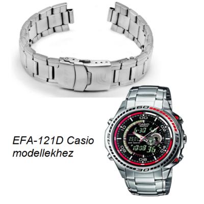EFA-121D Casio fémszíj