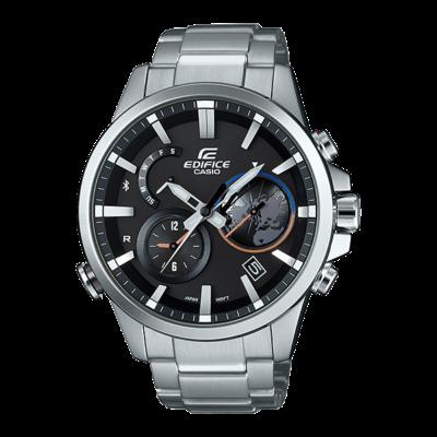 EQB-600D-1A Casio Edifice Premium Férfi karóra