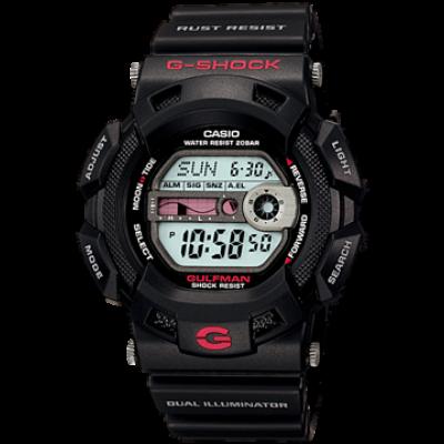 G-9100-1 Casio G-Shock Prémium Férfi karóra