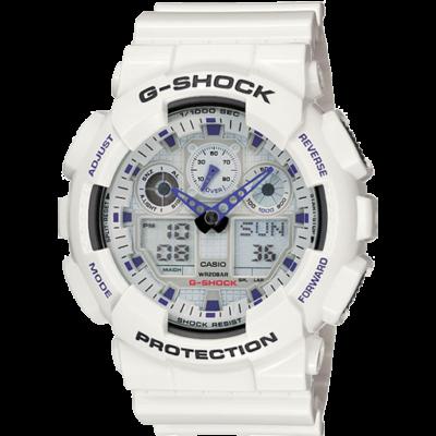 GA-100A-7A Casio G-Shock Férfi karóra