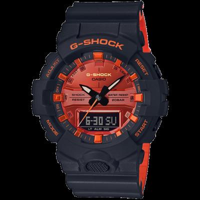 GA-800BR-1A Casio G-Shock Férfi karóra
