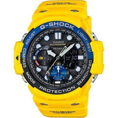GN-1000-9A Casio G-Shock GULFMASTER Prémium Férfi karóra