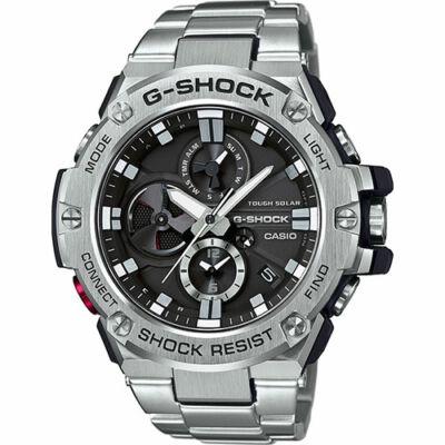 GST-B100D-1A Casio G-Shock G-STEEL Prémium Férfi karóra
