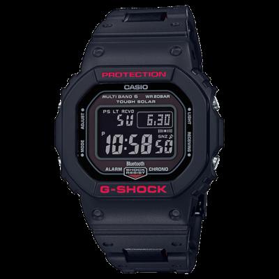 GW-B5600HR-1ER Casio G-Shock  Férfi karóra
