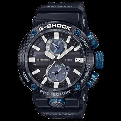 GWR-B1000-1A1 Casio G-Shock GRAVITIMASTER Prémium férfi karóra