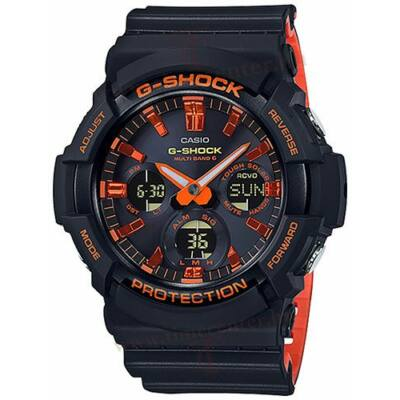 GAW-100BR-1A Casio G-Shock Férfi karóra