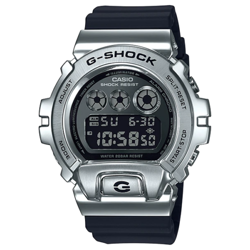 GM-6900-1ER Casio G-Shock Premium Férfi karóra