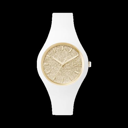 001352 Ice-Watch Ice Glitter ICE.GT.WGD.U.S.15 Unisex karóra