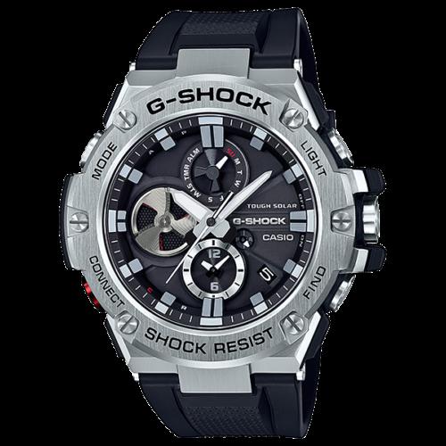 GST-B100-1A Casio G-Shock G-STEEL Prémium Férfi karóra