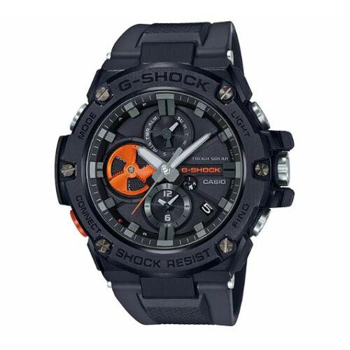 GST-B100B-1A4 Casio G-Shock G-STEEL Férfi karóra