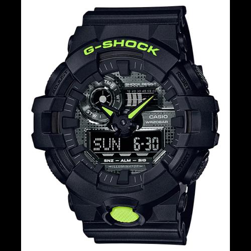 GA-700DC-1A G-Shock Férfi karóra