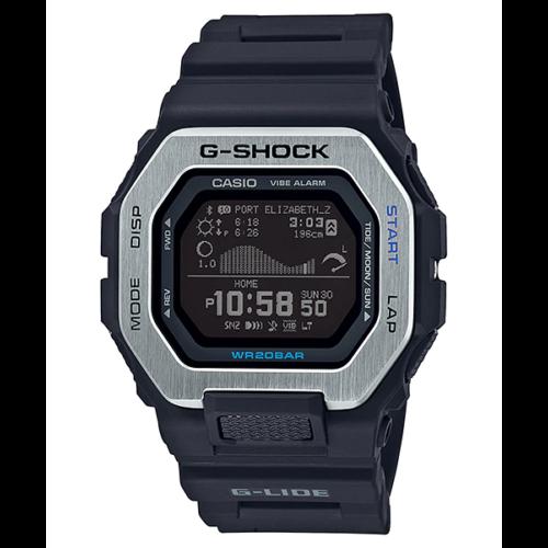 GBX-100-1ER Casio G-Shock G-Glide Unisex karóra
