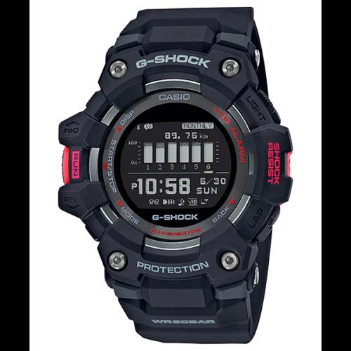 GBD-100-1ER Casio G-Shock G-Squad Férfi karóra