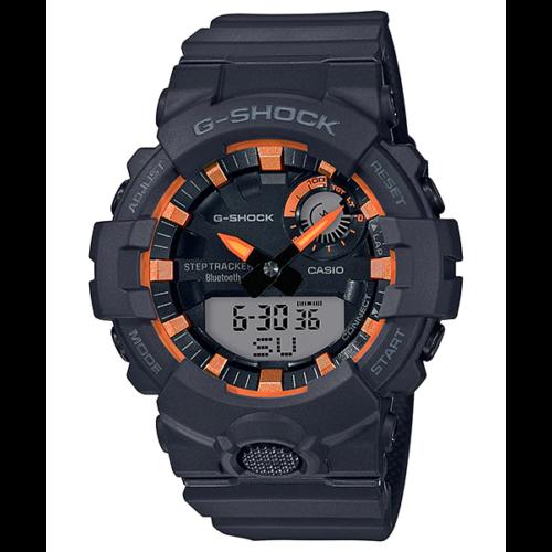 GBA-800SF-1A Casio G-Shock férfi karóra