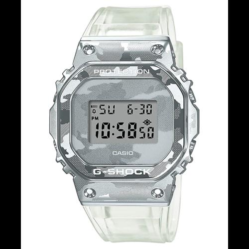 GM-5600SCM-1ER Casio G-Shock Prémium Férfi karóra