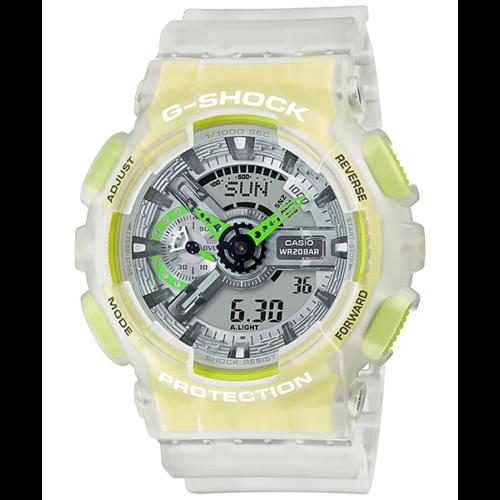 GA-110LS-7A Casio G-Shock Férfi karóra