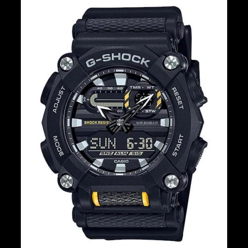 GA-900-1A Casio G-Shock Férfi karóra
