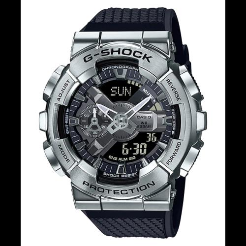 GM-110-1A Casio G-Shock Prémium Férfi karóra