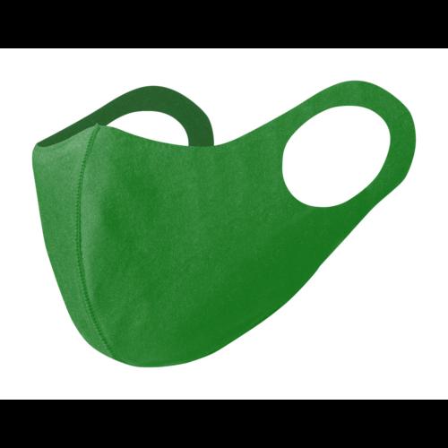 Fent arcmaszk gyermekeknek -zöld