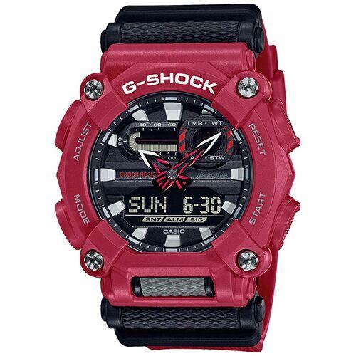 GA-900-4A Casio G-Shock Férfi karóra