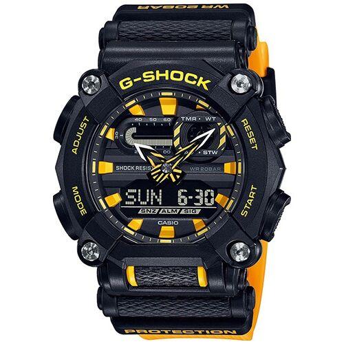 GA-900A-1A9 Casio G-Shock Férfi karóra