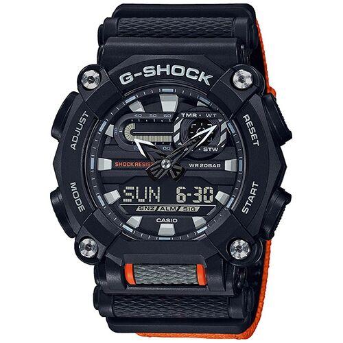 GA-900C-1A4 Casio G-Shock Férfi karóra