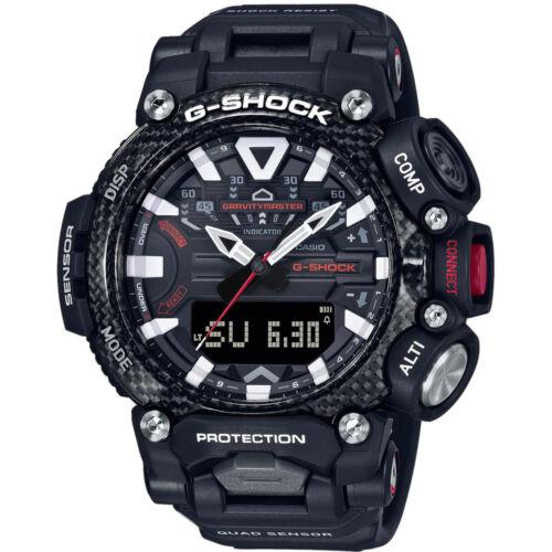 GR-B200-1AER Casio G-Shock GRAVITYMASTER Prémium Férfi karóra