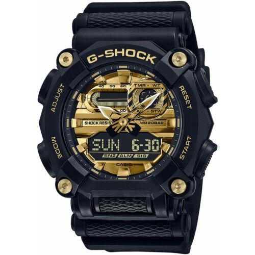 GA-900AG-1A Casio G-Shock Férfi karóra