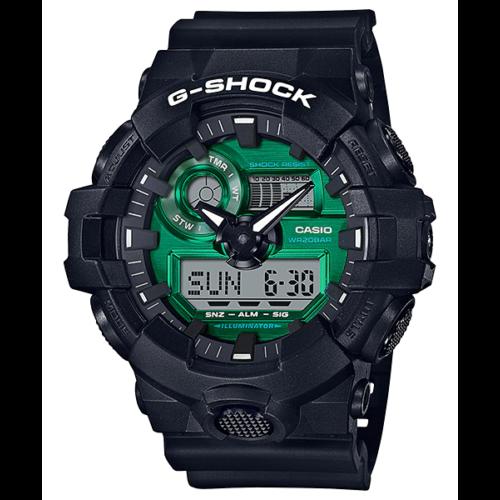 GA-700MG-1A Casio G-Shock Férfi karóra