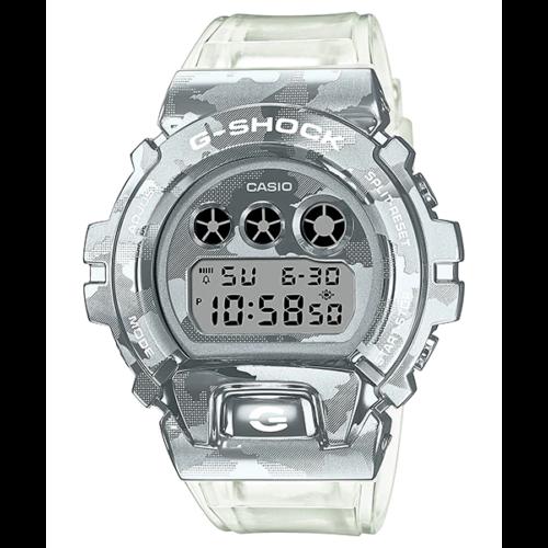 GM-6900SCM-1ER Casio G-Shock Premium Férfi karóra
