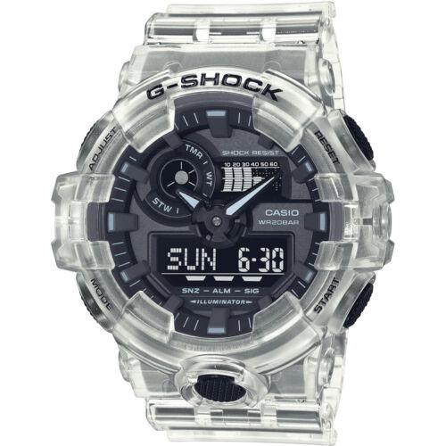 GA-700SKE-7A Casio G-Shock Férfi karóra
