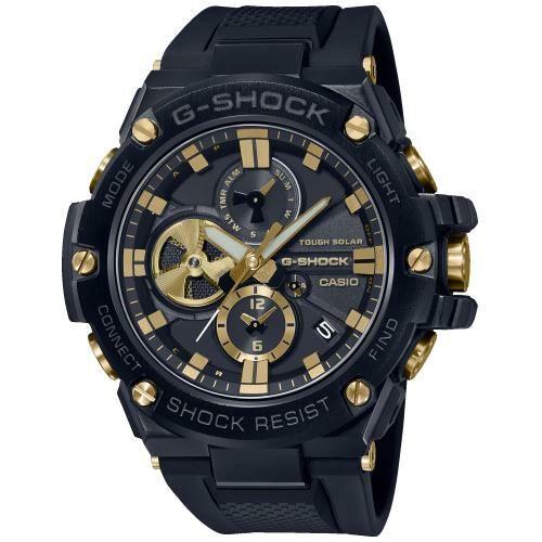 GST-B100GC-1A Casio G-Shock G-STEEL Prémium Férfi karóra