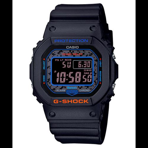 GW-B5600CT-1ER Casio G-Shock Férfi karóra